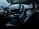 Toyota Mark X 350 Gs (GRX140) 2012 photos