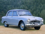 Photos of Toyopet Master RR 1955–56