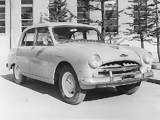 Toyopet Master RR 1955–56 wallpapers