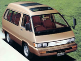 Toyota MasterAce Surf (R20) 1982–85 wallpapers