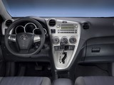 Toyota Matrix S 2011 photos