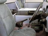 Toyota Mega Cruiser 1996–2001 images