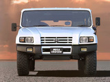 Toyota Mega Cruiser (BXD20) 1996–2001 wallpapers