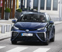 Toyota Mirai EU-spec 2015 images