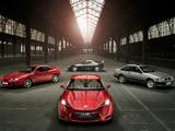 Toyota Corolla GT, Supra, Celica & FT-86 Concept images