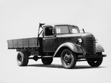 Toyota BM 1947–51 images