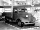 Pictures of Toyota GB 1938–42