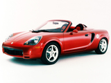 Toyota MR-S Concept 1999 images