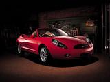 Toyota Caserta 2000 images