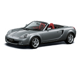 Toyota MR-S (ZZW30) 2002–07 pictures