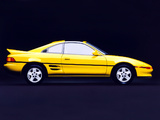 Images of Toyota MR2 US-spec 1989–2000