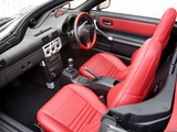 Photos of Toyota MR2 Roadster Red Collection 2004