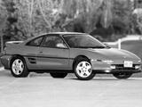Toyota MR2 US-spec 1989–2000 images