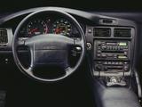 Toyota MR2 US-spec 1989–2000 photos