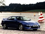 Toyota MR2 UK-spec 1989–2000 photos