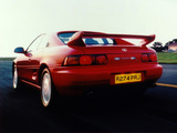 Toyota MR2 UK-spec 1989–2000 wallpapers