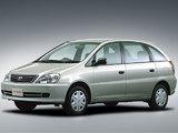 Toyota Nadia 1998–2003 images