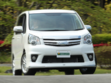 Pictures of Modellista Toyota Noah 2010