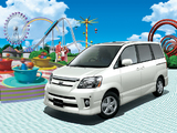 Toyota Noah 2001 wallpapers
