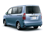 Toyota Noah 2007 pictures
