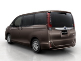 Toyota Noah Concept 2013 wallpapers