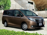 Toyota Noah G 2014 wallpapers