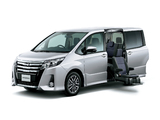 Toyota Noah Welcab 2014 wallpapers