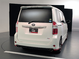 Toyota Noah G Sports Concept 2010 wallpapers