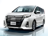 Toyota Noah Si 2014 wallpapers