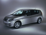 Pictures of Toyota Opa (CT10) 2000–05