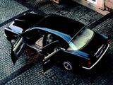 Pictures of Toyota Origin (JCG17) 2000