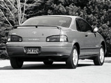 Images of Toyota Paseo US-spec 1991