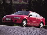 Photos of Toyota Paseo 1995–99