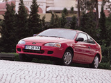 Pictures of Toyota Paseo 1995–99