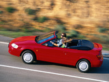 Pictures of Toyota Paseo Cabrio 1996–99