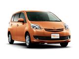 Photos of Toyota Passo Sette (M502E) 2008–12