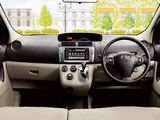 Toyota Passo Sette (M502E) 2008–12 wallpapers