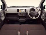 Images of Toyota Passo 1.0 + Hana (KGC30) 2010