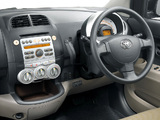 Toyota Passo (GC10) 2004 pictures