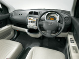 Toyota Passo (GC10) 2004–10 wallpapers