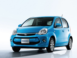 Toyota Passo G 2014 pictures