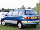 Images of Toyota Picnic UK-spec 1996–2001
