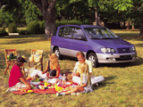 Images of Toyota Picnic 1996–2001