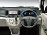 Photos of Toyota Pixis Epoch 2012