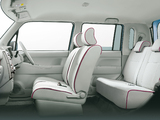 Toyota Pixis Space X (L575A) 2011 images