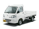 Pictures of Toyota Pixis Truck 2011