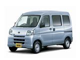 Toyota Pixis Van 2011 pictures