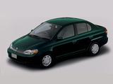 Images of Toyota Platz 1999–2002