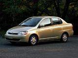 Toyota Platz 1999–2002 pictures