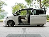 Pictures of Modellista Toyota Porte 2012
